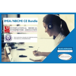 IMIA/NBCMI Continuing Education Bundle