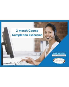 2-month Course Completion Extension