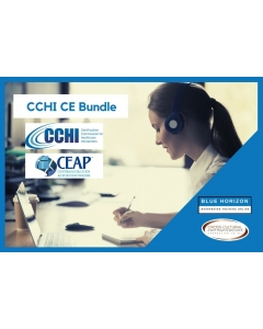 CCHI Continuing Education Bundle