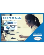 CCHI Performance-Based Continuing Education Bundle